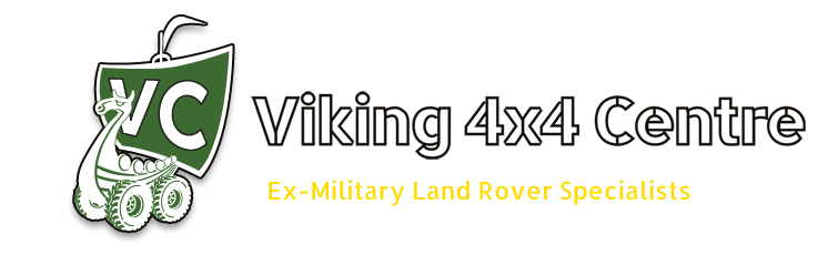 Viking 4X4 Centre